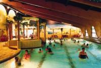 Campings met overdekt zwembad